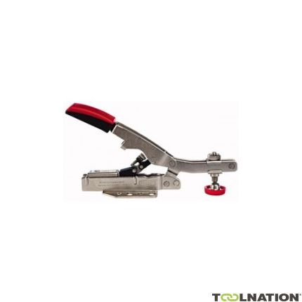 STC-HH20 horizontale spanner met open arm en basisplaat