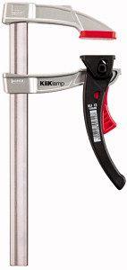 KLI40 Kliklamp Snelspan lijmklem 0-400 mm