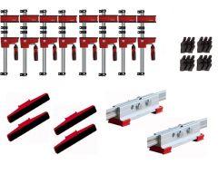 Corpuslijmtang Package Deal KREV 150/100 + accessoires