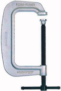 SC60 Constructieklem 0-60 mm
