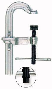 STBVC15 Constructieklem 0-150 mm