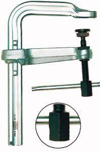STBS100 Constructieklem 0-1000 mm