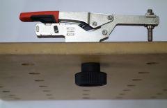 STC-HH50-T20 horizontale spanner voor de Festool MFT