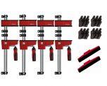 Corpuslijmtang Package Deal KREV 100 + accessoires
